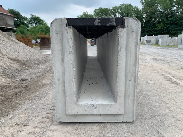 Trench Drains A Amp R Concrete Products