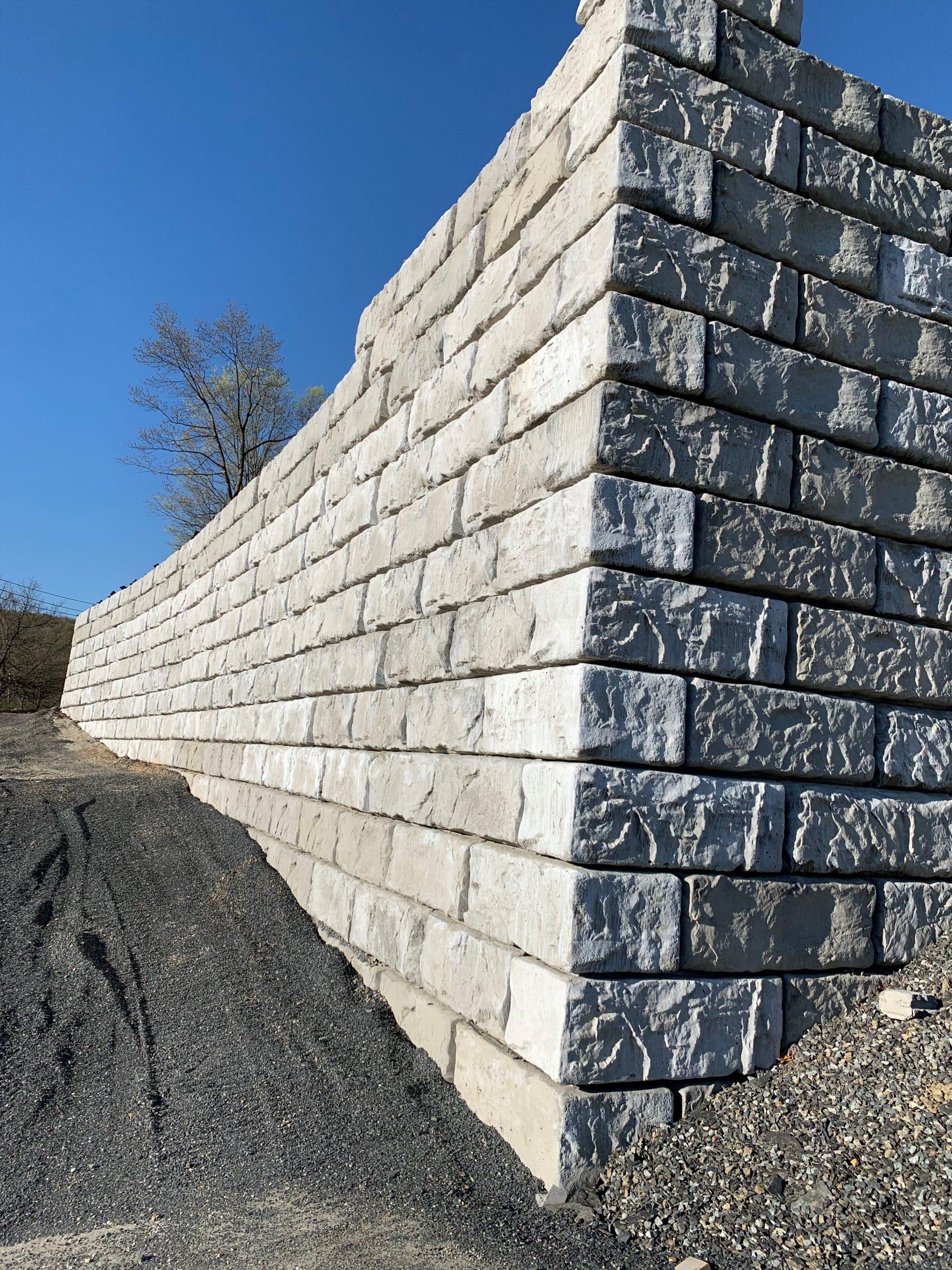 Quarry Wall 4