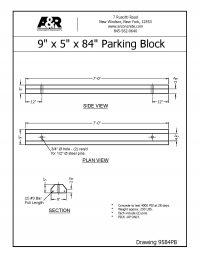 Parking Block